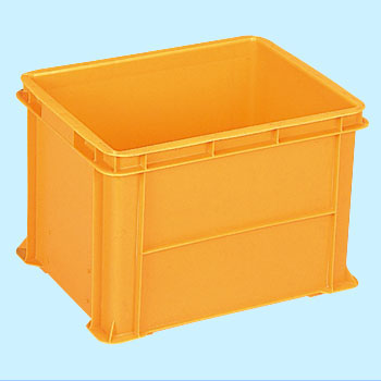 Box type Container #40