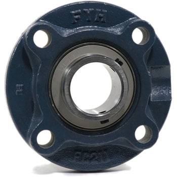 Marker Round Flanged Type Unit