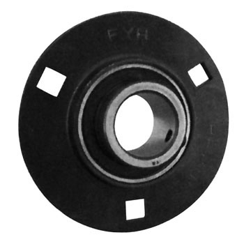 Steel Rhombic Flanged Units