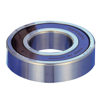Stainless Steel Bearing Both Rubber Seal Type