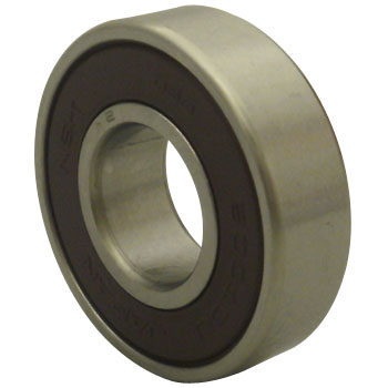 Stainless Steel Bearing Rubber Seal