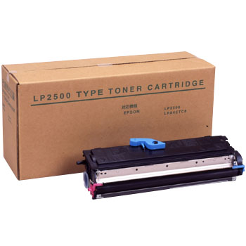 LPA4ETC8 Type Toner