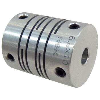 Couplicon Mini Set Screw Type