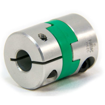 Oldham Type Flexible Coupling High Allowable Misalignment,Small Eccentric Reaction Force