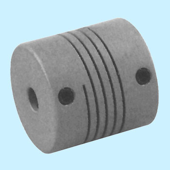 Helical coupling (A model)
