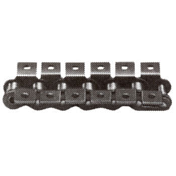 Attachment and Roller Chain