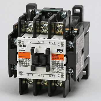 New 1pc Fuji SC-N6 110VAC Contactor