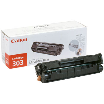 Toner Cartridge 303
