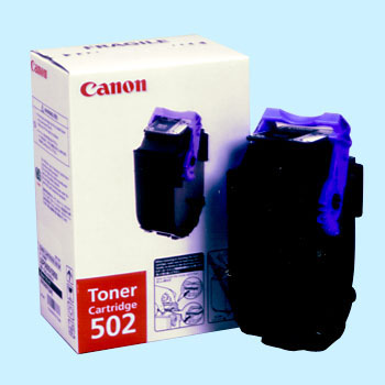 Toner Cartridge 502