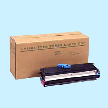 LPA4ETC7 Toner, LP1400