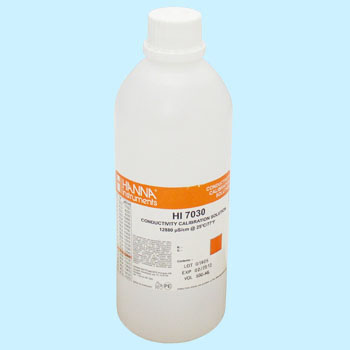 Calibration Solution