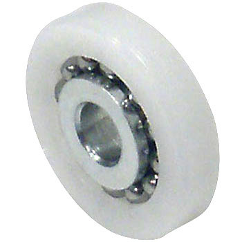 Resin Bearing DR-H Standard TYPE5