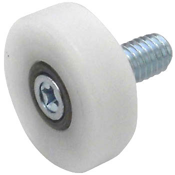 Resin Bearing DR-B Screw Axis TYPE8