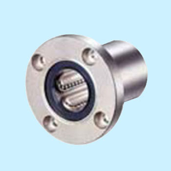 Round flange type slide bush (SMF type)