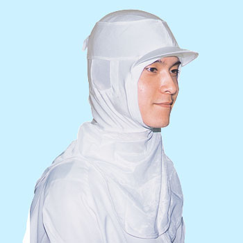 Full Hood Unisex Cap At Normal Temperature