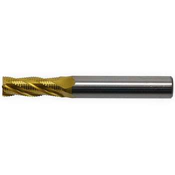 TiN End Mill