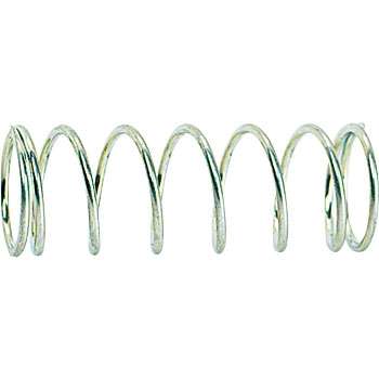 Compression spring (piano wire, spring steel wire , 11-1020 to11-9946)