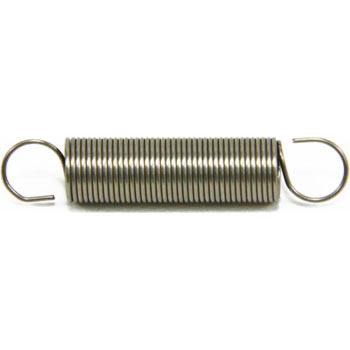 Tension Spring Hs, Stainless Steel Wire
