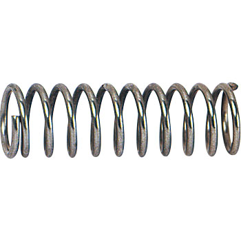 Precision compression spring (12-A120 to12-A446)
