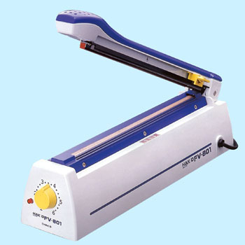 Desk-Top Sealerfv801-01