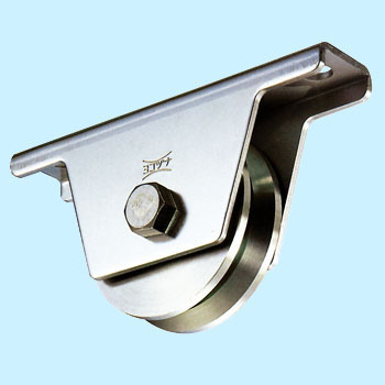 Stainless Steel Door Roller V Type