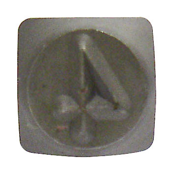 Number Stamp, Single Item