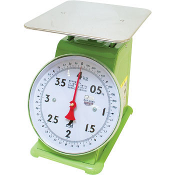 Even Balance Automatic Scale