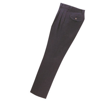 Bodyfine two tuck working pants (for the autumn and winter )
