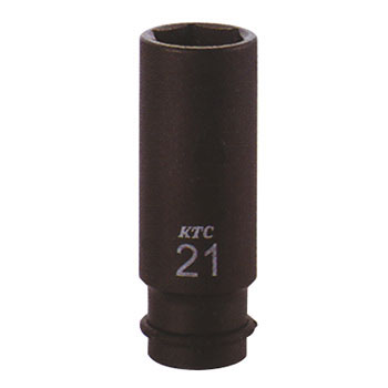 12.7sq. Socket for impact wrenches (deep thin meat) With a pin ring