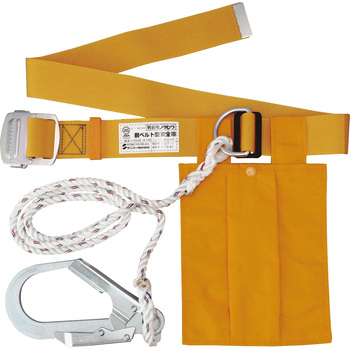 Trunk Belt Type Safety Belt