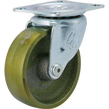 420G Swivel Caster, Die Casted Unified Wheel