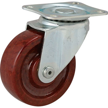 Hammer Caster 420S Swivel Caster, Phenolicy