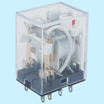 Power Relay Hj2 for General Use