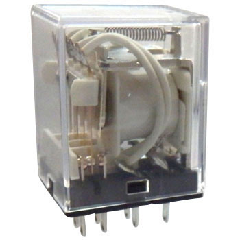 Power Relay Hj4 for General Use