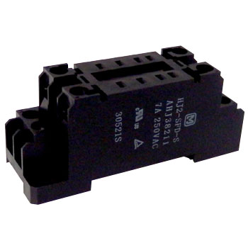 DIN Terminal Block for Hj Relay