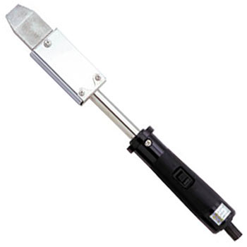Flat Type Soldering Iron, Sheet Metals, K Type