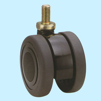 Twin Shwel Axle-Pin-Rake Te-N Screw Type