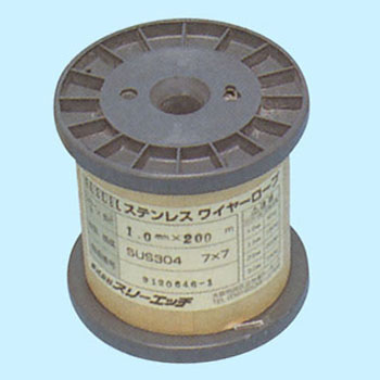 Stainless Wire Rope Bobbin