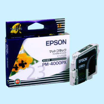Ink Cartridge EPSON IC23, Genuine