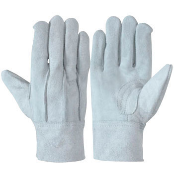 Floor Leather Gloves Pack, No Pad