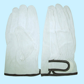 Split Leather Gloves Magic