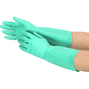 Natural Rubber Gloves Thick