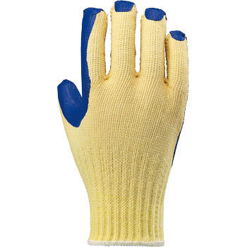 Rubber Tension Gloves