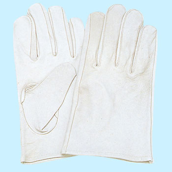 Cattle Crest Gloves
