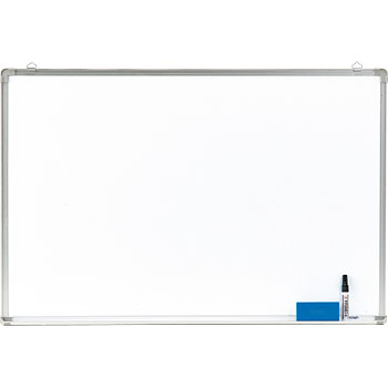 Steel whiteboard wall hanging
