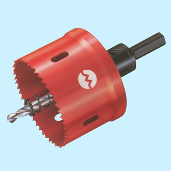 Spray drainage SP holecutter (bimetallic thin blade)