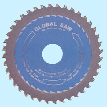 Sheet Metal Global Saw