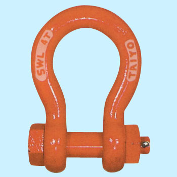 Super Alloy Shackles