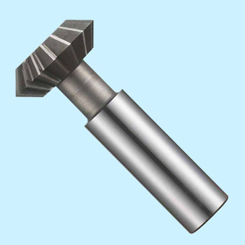 Double Angle Shank Type Cutter
