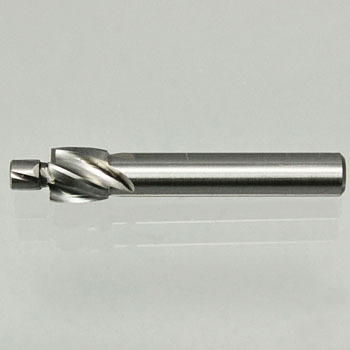 Sinking miller (for hex hole bolts)
